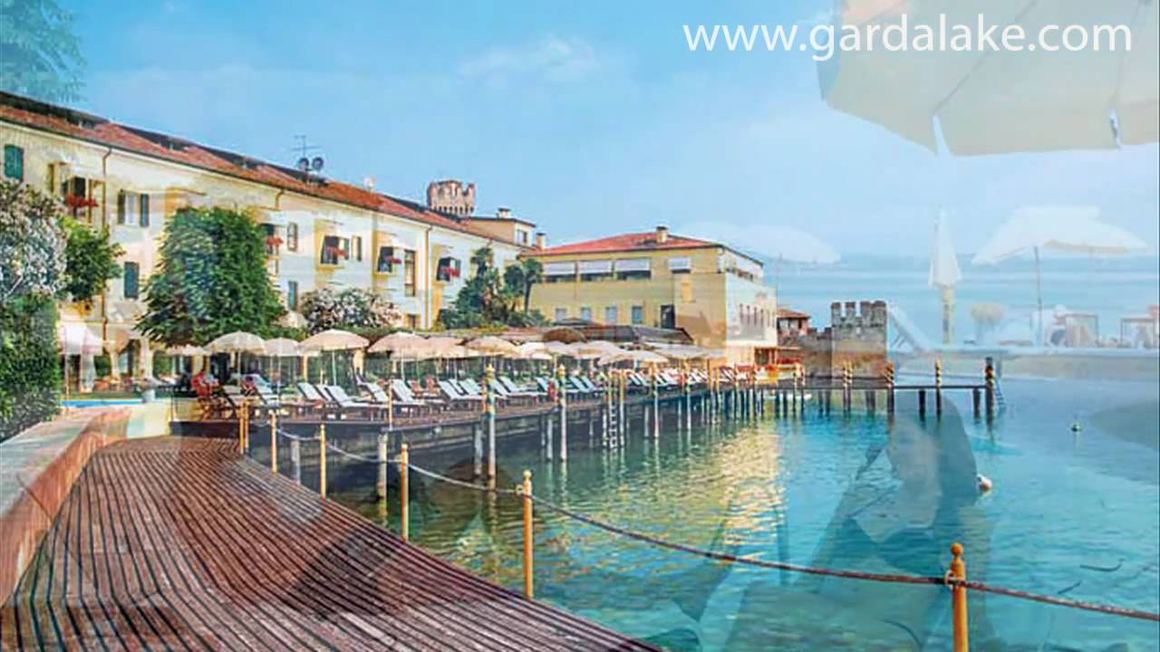 Grand Hotel Sirmione Lake Garda