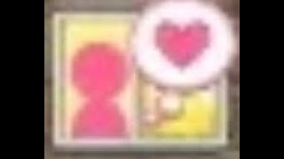 Tomodachi Life Love Triangle Guy and Girl version!