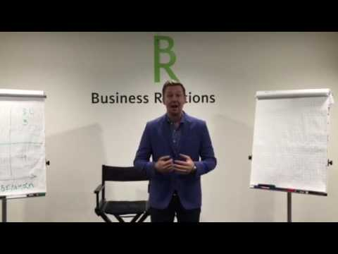 Спикер Global Fitness Forum – Михаил Москотин, бизнес-тренер компании Business Relations