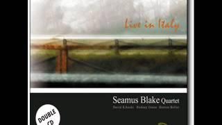 Seamus Blake - The Feeling Of Jazz