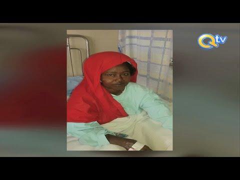 Bi. Fatuma Ibrahim Aokolewa Kutokana Na Kisu Cha Ghadhabu Ya Muwe