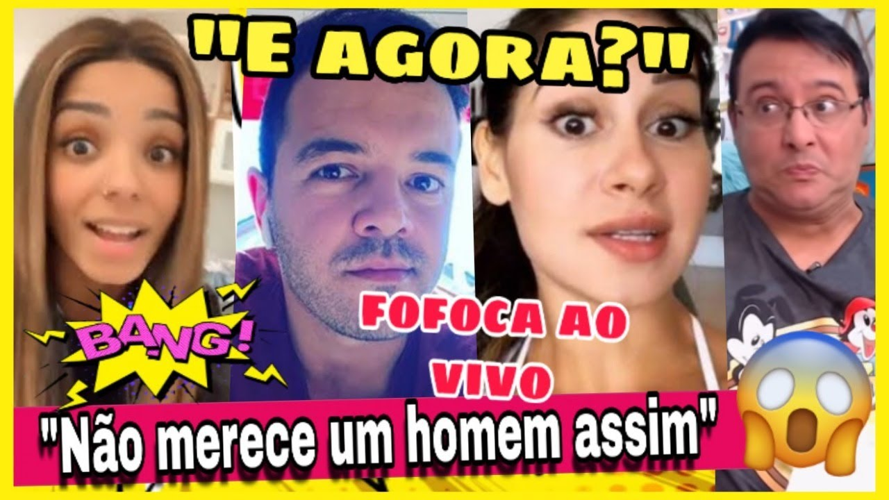 Fotos e Conversas são REVELADAS entre Thiago e Guilherme, Mayra Cardi NÃO QUER PENSÃO.
