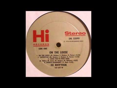 Hi Rhythm - On The Loose
