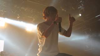FT Island NYC concert 2015 - FREEDOM + Shinin