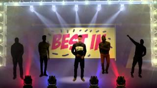 Dance Like David Music Video by BEST IN