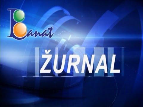 TV BANAT ŽURNAL 18. APRIL  2017.