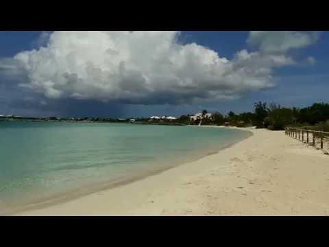 Introduction to Sapodilla Bay - Turks & Caicos