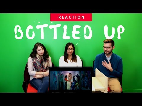 Dinah Jane ft Marc E Bassy & Ty Dolla $ign | Bottled Up (Official Video) Reaction | TMC