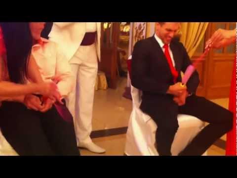 Свадьба Антона Гусева и Жени Феофилактовой.Конкурс