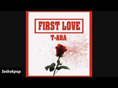 T-ara (티아라) feat EB - First Love [Audio]