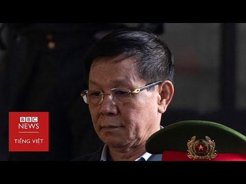 Tướng Vĩnh bảo kê đánh bạc nhận 9 năm tù - Bàn Tròn BBC News Tiếng Việt