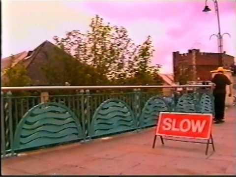 Chippenham Skate Video from 2002