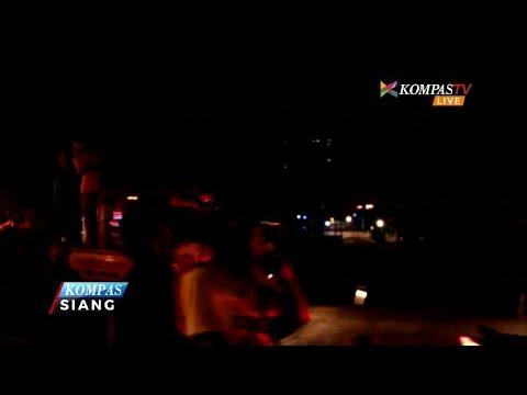 7 Gedung SD Terbakar dalam Sepekan di Palangkaraya