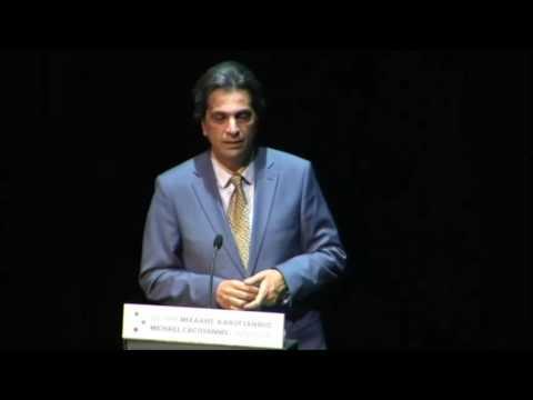 3ος χρόνος MSO of Athens / Ομιλία Βασίλη Τσαμπρόπουλου