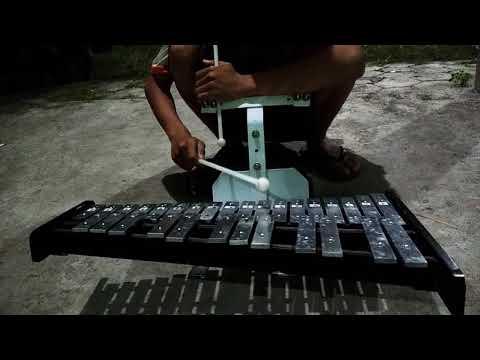Cover drum band lagu pss sleman dari laskar AL AMIN gambiran jogjakarta