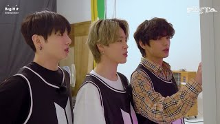 [Engsub/vietsub/indosub] [2020 FESTA] BTS (방탄소년단) 'MAP OF THE SONG : 7'#2020BTSFESTA