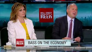 Kyle Bass: Hillary Clinton is the best candidate for Wall Street