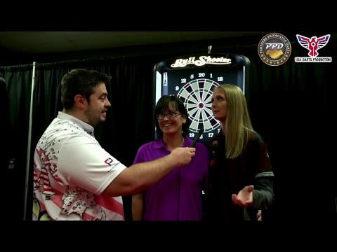 Darts TOC Live Stream