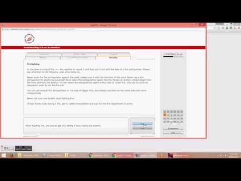 Dubai Duty Free - Online Assessment 2