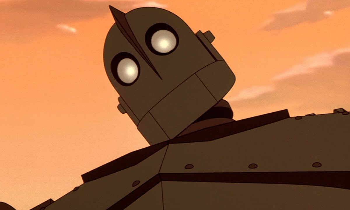 The Iron Giant: Signature Edition - Official Trailer [HD ...