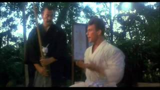Bloodsport - Extreme Version of the Training Montage