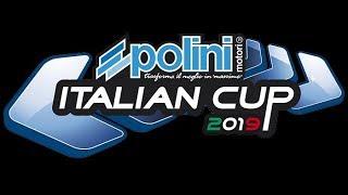 POLINI ITALIAN CUP - LATINA 2019
