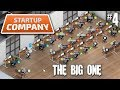 Startup Company #4 The Biggest Office Possible