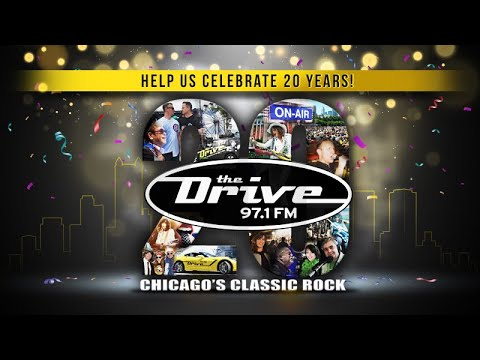 The Drive's 20th Anniversary