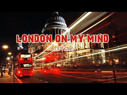 London on My Mind (E-Fiction)