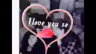 Sungguh Qu Bahagia Bersamamu Syang I Love You Vorever