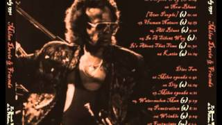 Miles Davis - Blues (Black Devil The Last Consert 1991)