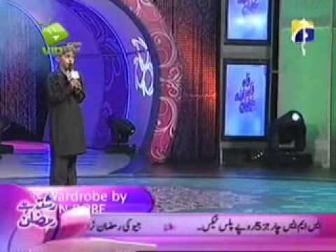 Download Touseef Raza Pakistani No...1 Child Naat Khawan.avi
