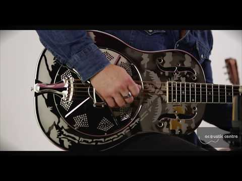 National Reso-Phonic Style 0 12-Fret: Acoustic Centre from YouTube · Duration:  2 minutes 12 seconds
