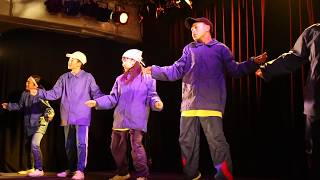 FUKUOKA DANCE PARTY 2018.04.15 Jelly Beans @ ROOMS SELECTED SHOW #0...
