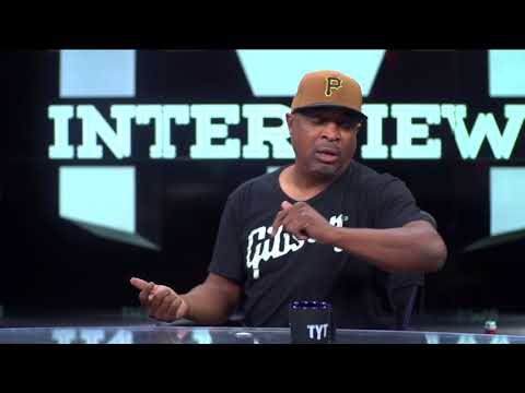 Chuck D on Confederate Monuments