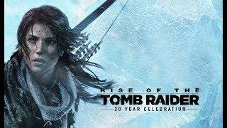 Прохождение Rise of the Tomb Raider (2015) — Часть 2  Совецкая база