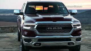 Dodge RAM: что это такое и почему можно его кастомизировать до бесконечности