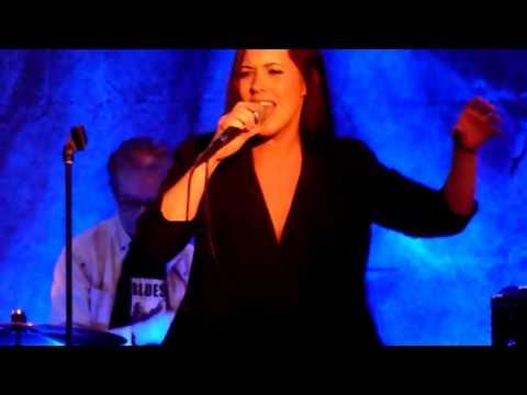 Sweet Little Angels & Johanna Hjort - I´d Rather Go Blind