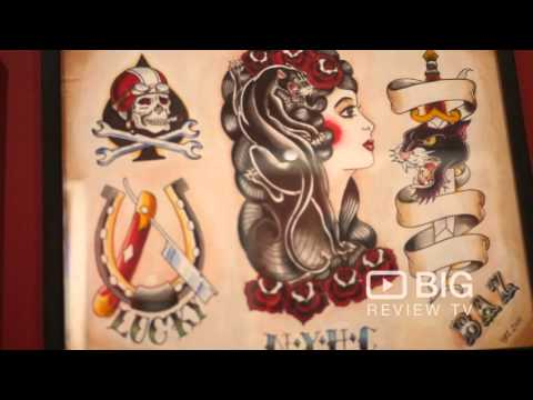 Clash City Tattoo Shop In New York Ny Offering Tattoo Ideas And Designs