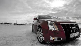 видео Cadillac CT6: обзор лучшего седана американского бренда
