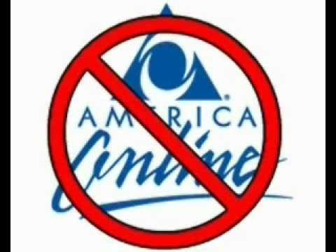 Cancel My Account! (AOL crank call)