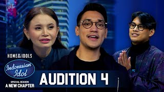 Download lagu Kena Prank Afgan! Rossa Sempat Bingung? - Indonesian Idol 2021