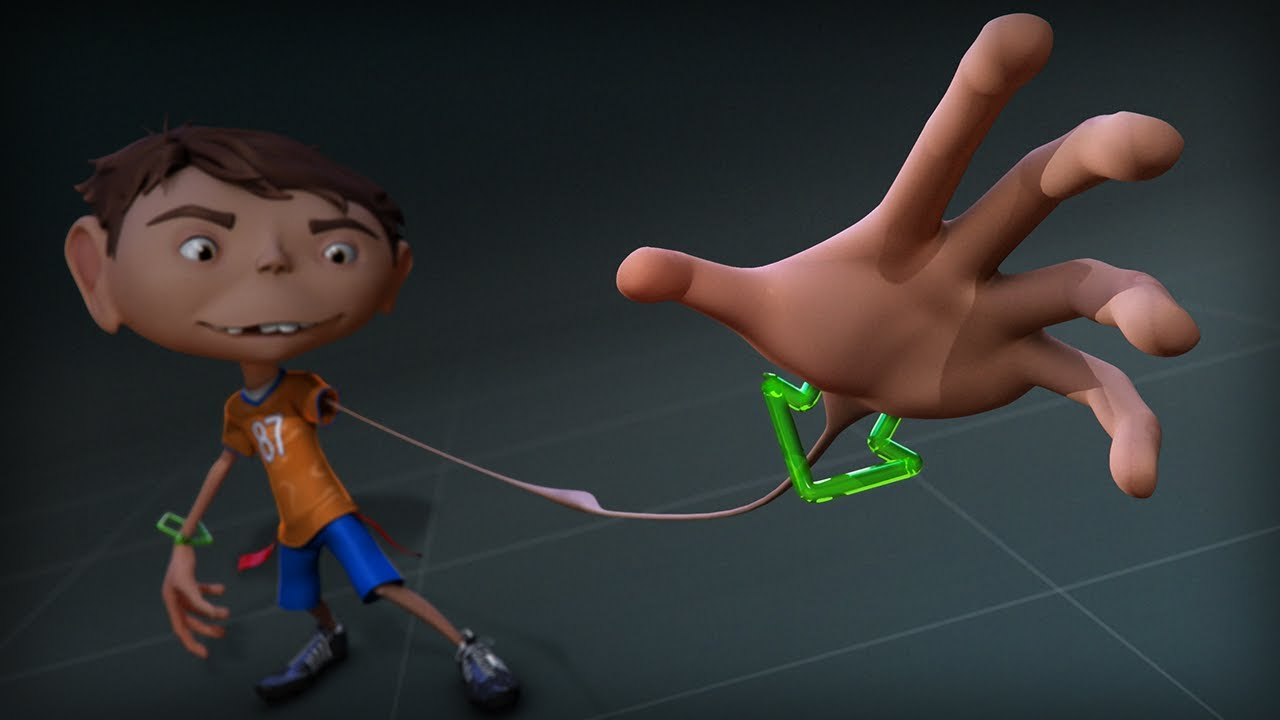 3ds max basic bone rigging tutorial with biped youtube.