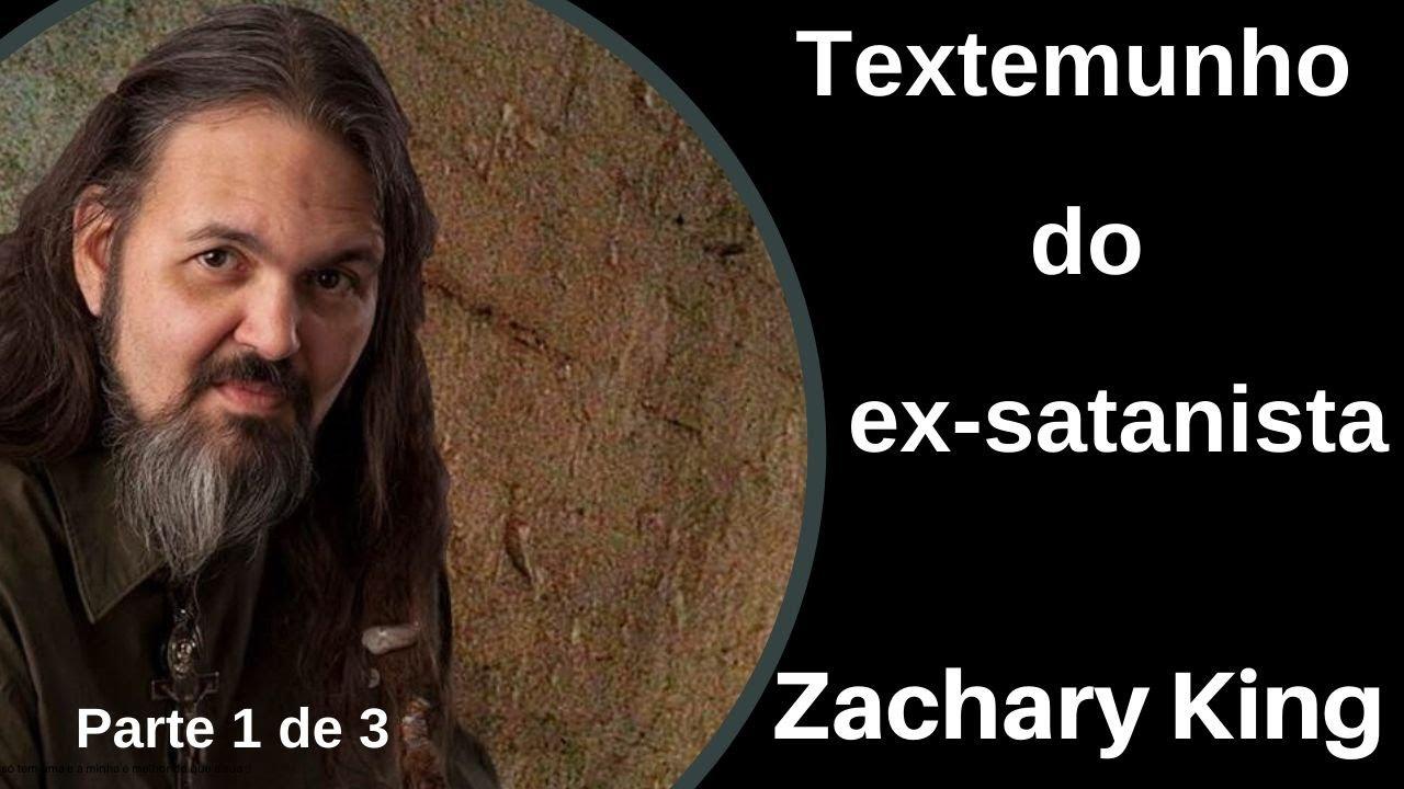 Download Testemunho do ex-satanista Zachary King -  parte 1 de 3
