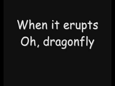 Shaman's Harvest - Dragonfly (Lyrics)