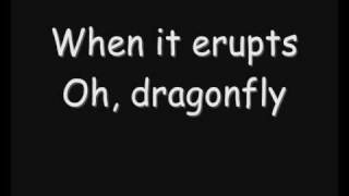 Video Shaman's Harvest - Dragonfly (Lyrics) download MP3, 3GP, MP4, WEBM, AVI, FLV September 2017