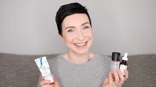 How to Prep Dry Skin for Makeup