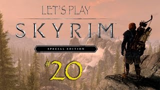 Let's Play Skyrim SE - Ep 20: Like Home Away from Home