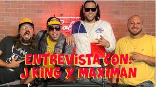 LA GUERRA DE LAS PELUCAS con JKing y Maximan - Solpresa MP3