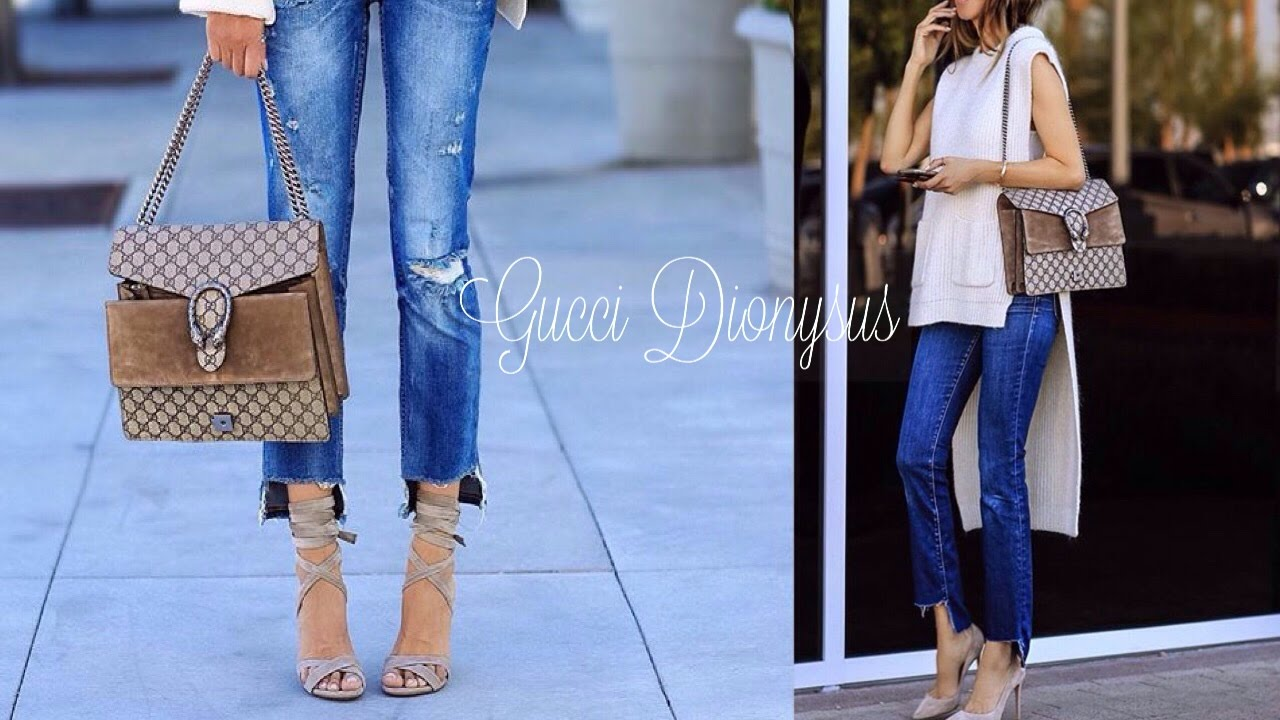 5e28d9f63d287d Gucci Dionysus Handbag Review Youtube. Gucci Dionysus Super Mini ...